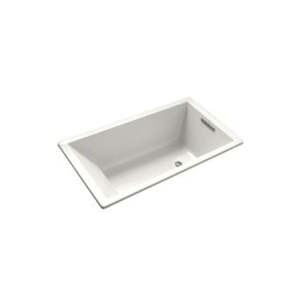 "Underscore(R) Rectangle 60"" x 32"" drop-in bath"