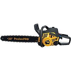 20-inch 50cc Gas Chainsaw