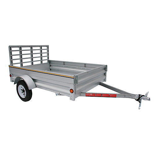 Utility Trailers Carts The Home Depot Canada