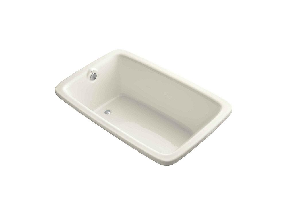 """Bancroft(R) 66"""" x 42"""" drop-in bath"""