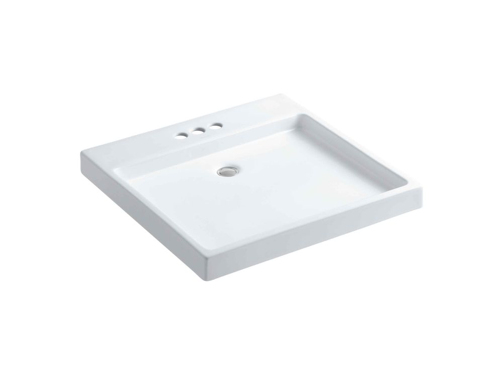 KOHLER Purist Wading Pool Vessel Sink