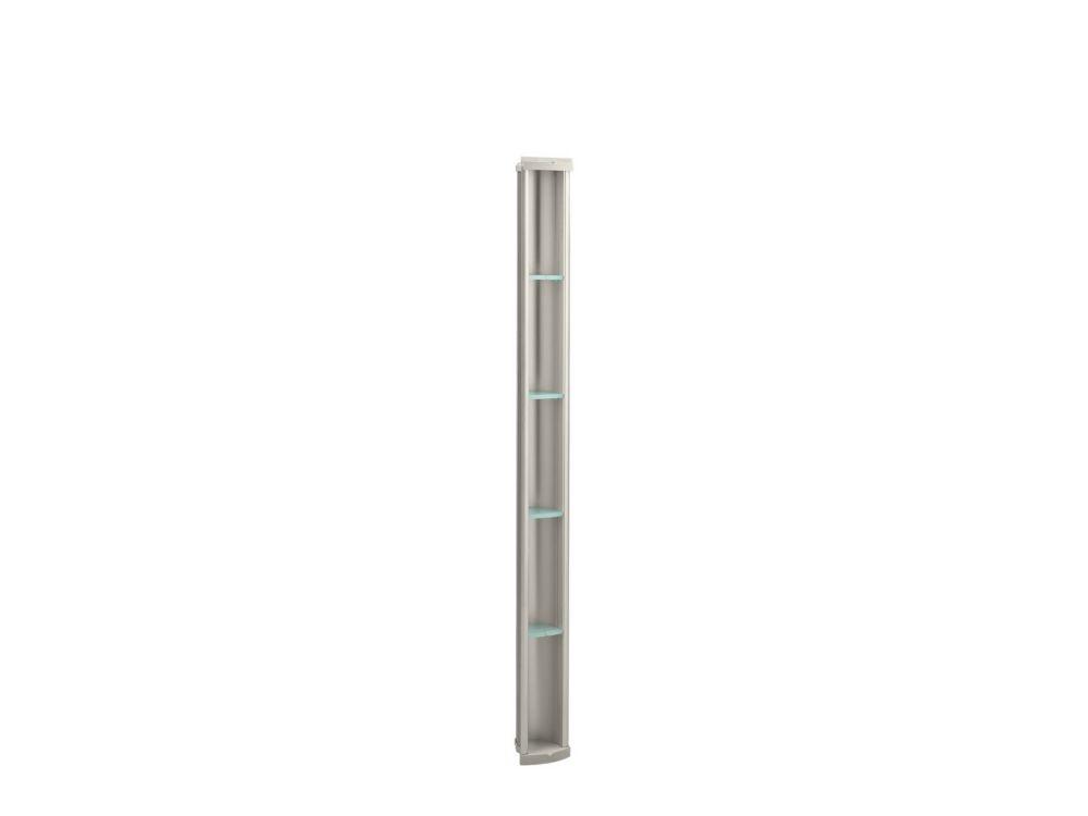 KOHLER Pilaster(R) Shower Locker(R)