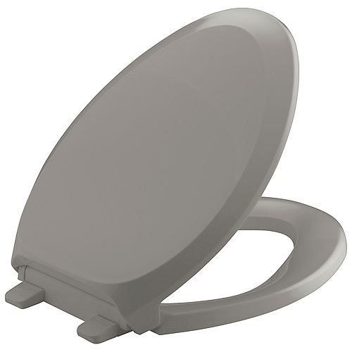 KOHLER French Curve Elongated Toilet Seat with Q3 Advantage