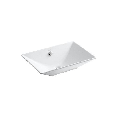 Rêve(R) vessel bathroom sink
