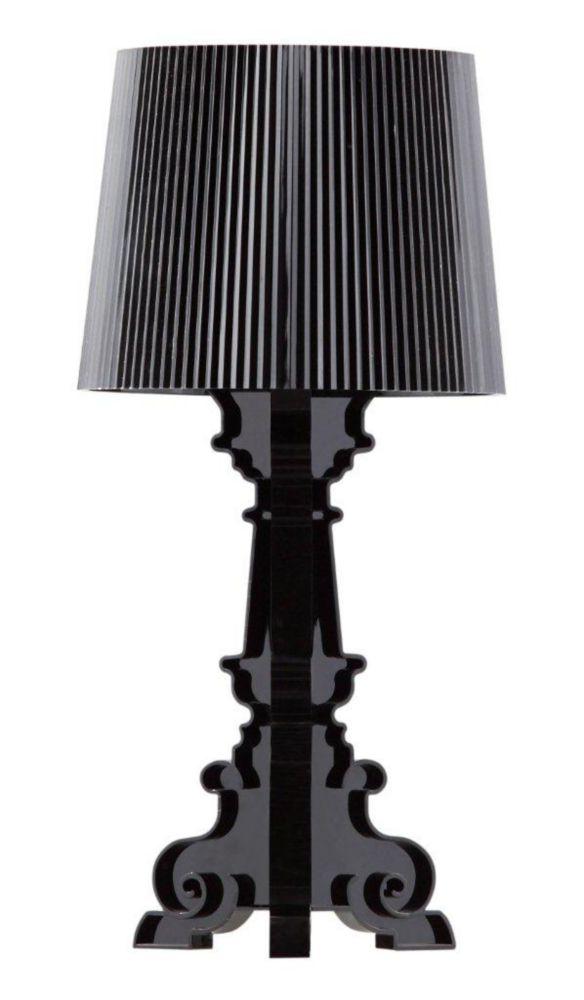 Salon S Table & Desk Lamp Black