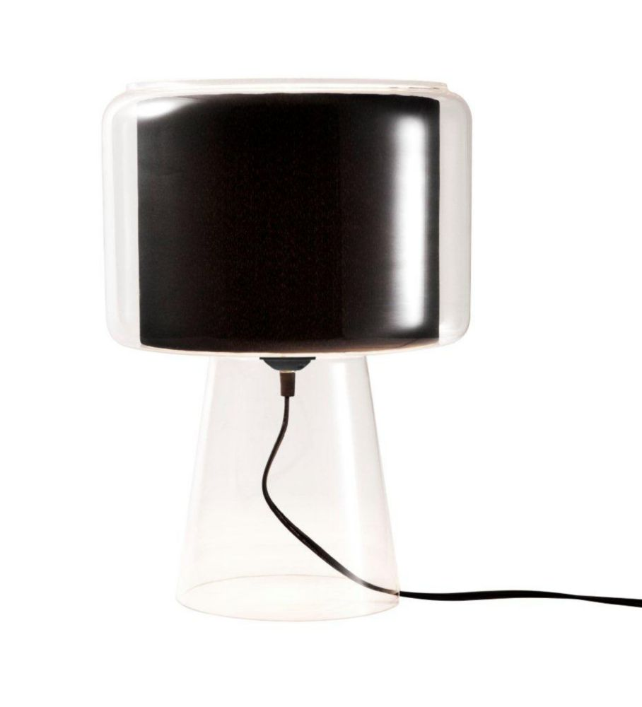 Jetson Table & Desk Lamp Black