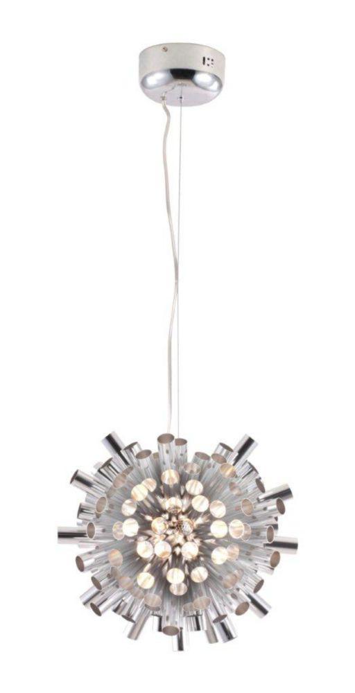 Lampe Suspendue Extravagance Aluminium
