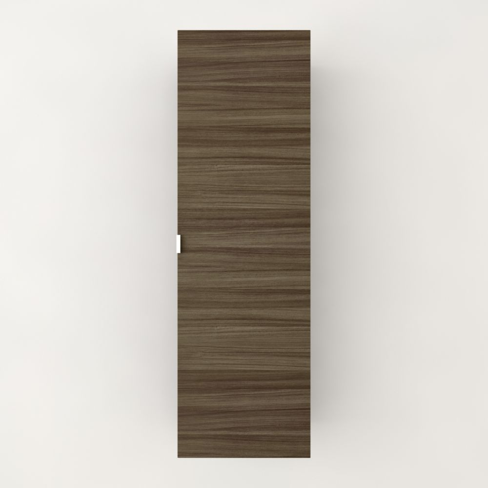 Textures Collection Driftwood Linen Cabinet
