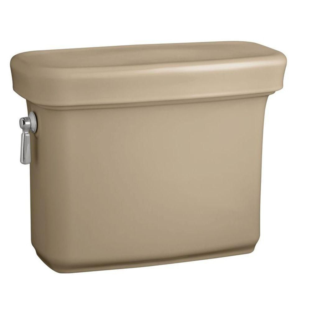 KOHLER Bancroft 1.28 GPF Single Flush Toilet Tank Only