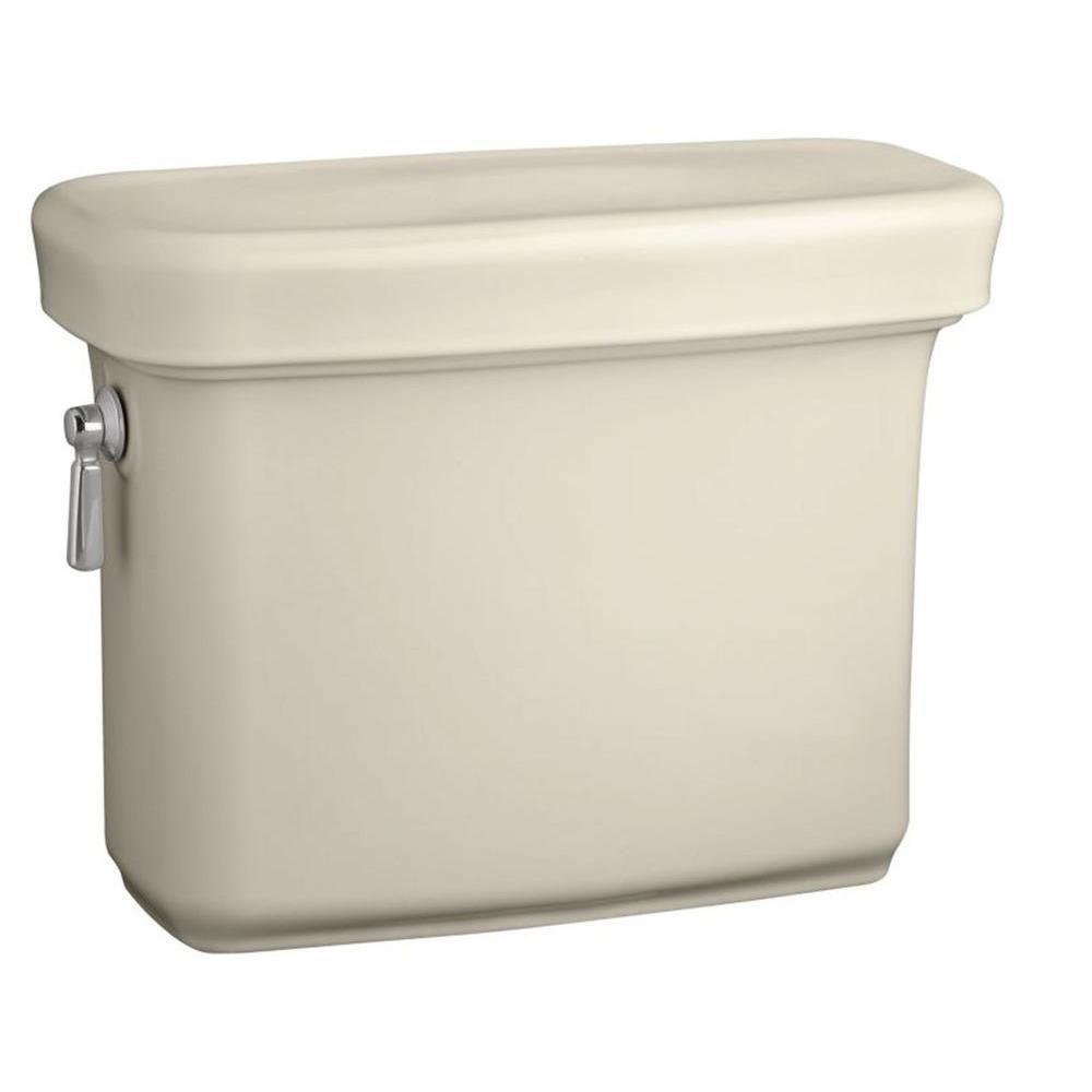 KOHLER Bancroft 1.28 GPF Single Flush Toilet Tank Only