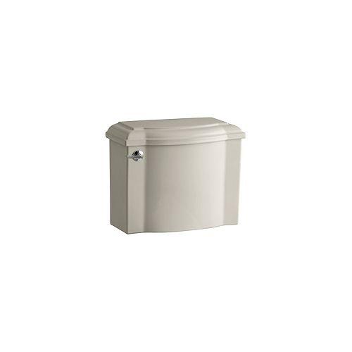 KOHLER Devonshire 4.8 LPF Single-Flush Toilet Tank Only