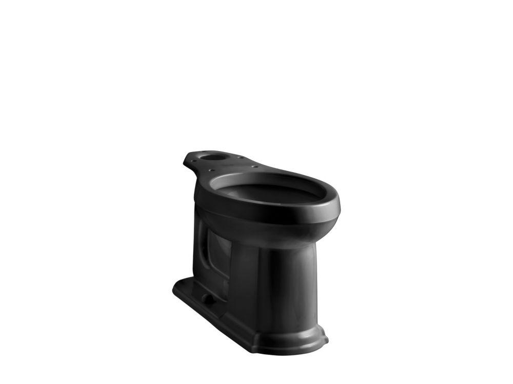 KOHLER Devonshire Comfort Height Elongated Toilet Bowl Only