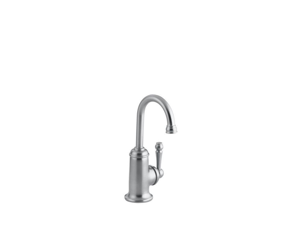 KOHLER Wellspring(R) Beverage Faucet With Traditional Design