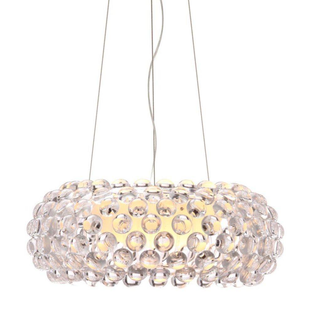 Lampe Suspendue Stellar Transparent