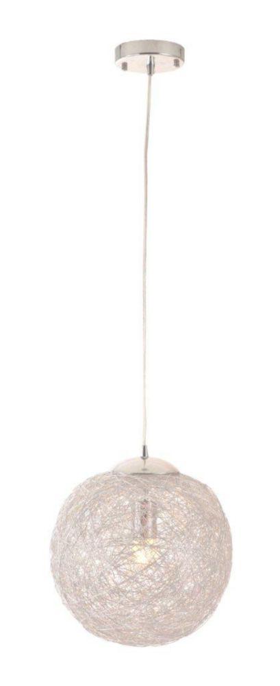 Lampe Suspendue Opulence Aluminium