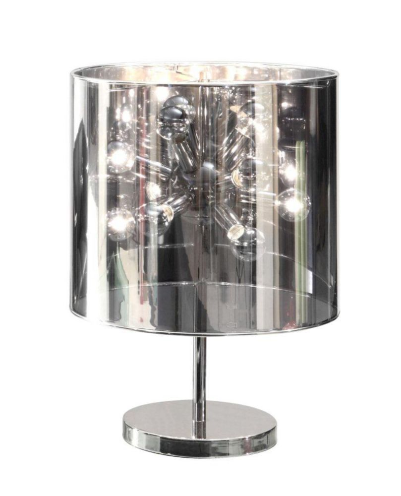 Supernova Table & Desk Lamp Chrome