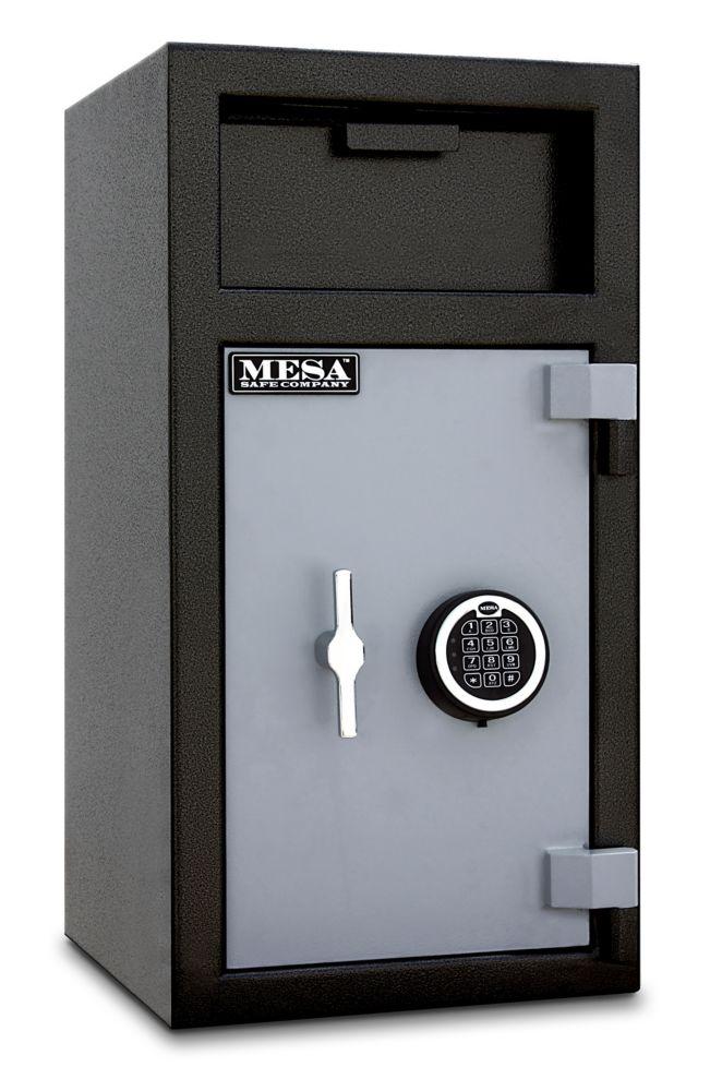 All Steel MFL2714E 1.4 cu. ft. Capacity Depository Safe