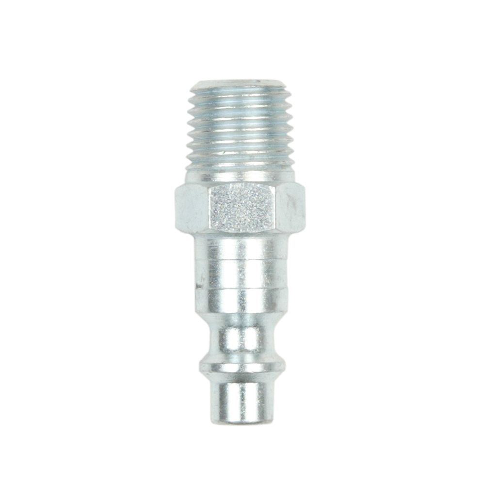 "Hitachi Power Tools Plug, Industrial ""M"", 1/4 Inch MNPT"