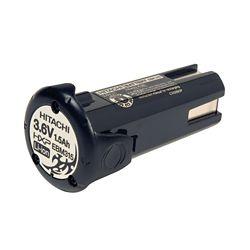 Hitachi Power Tools 3.6V HXP Li-ion Battery