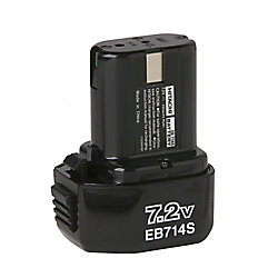 Hitachi Power Tools 7.2V NiCd Battery