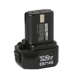 Hitachi Power Tools Pile au nickel-cadmium 7,2V