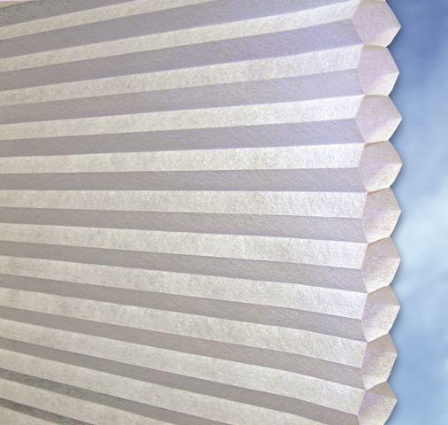Columbia puits de lumière - store filtrant, 2pi x 4 pi - Modèle de poignée manuelle