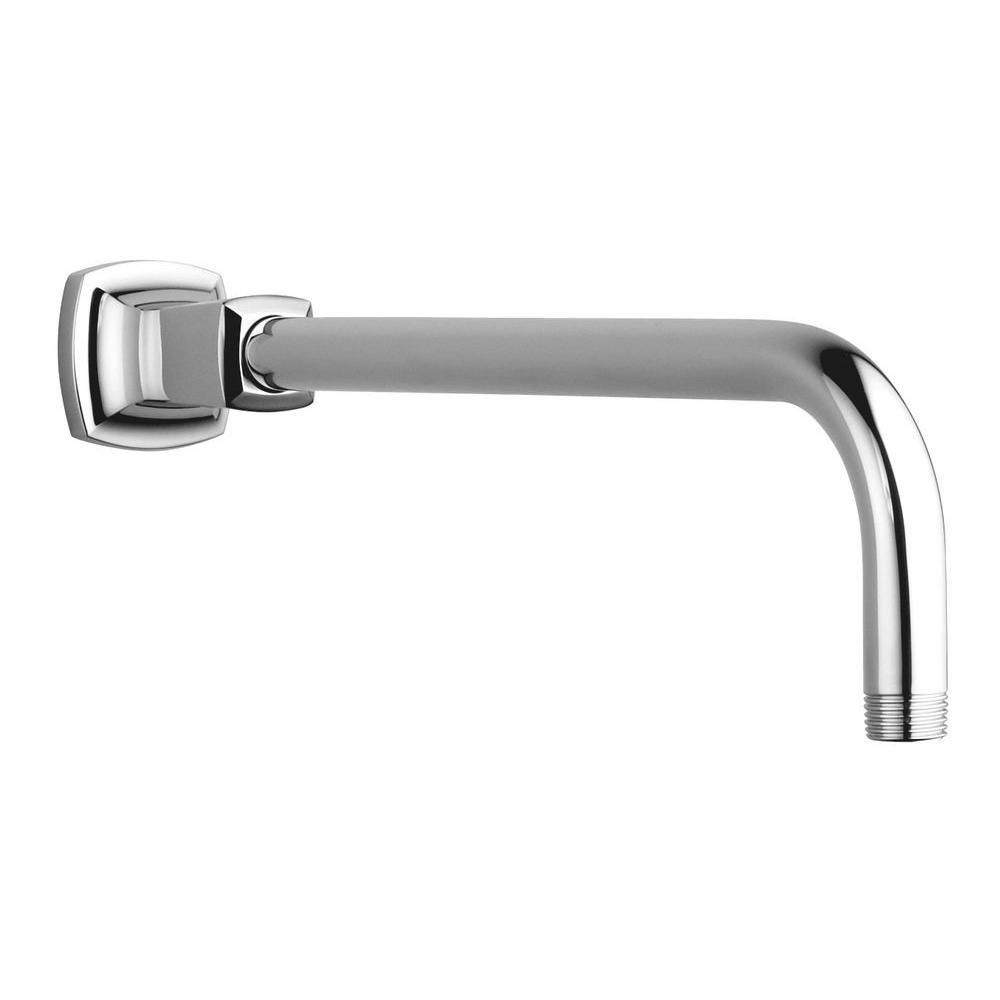 KOHLER Margaux 90-Degree Bend Showerarm And Flange