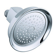 Margaux Single-Function Showerhead