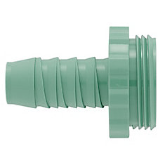 3/4-inch Poly Adapter