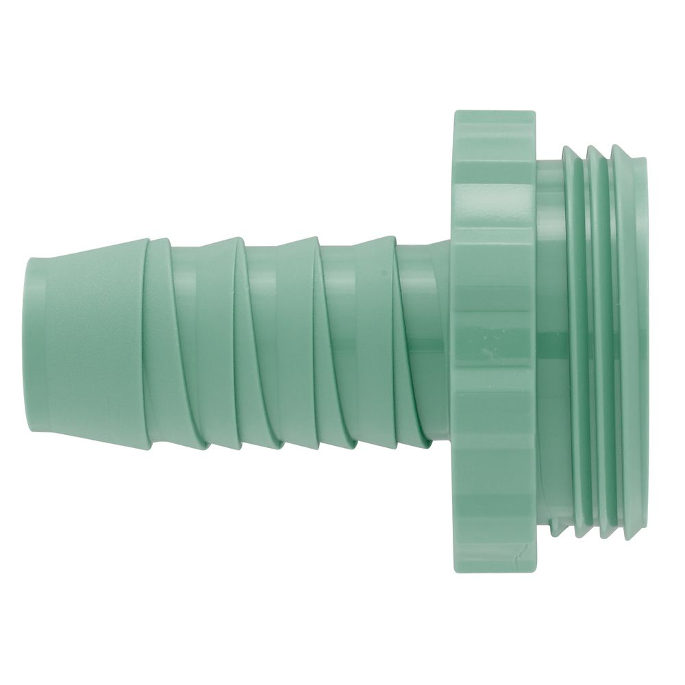 3/4 Inch Poly Adapter