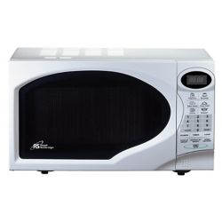 Royal Sovereign 0.7 cu. ft. Countertop Microwave in White