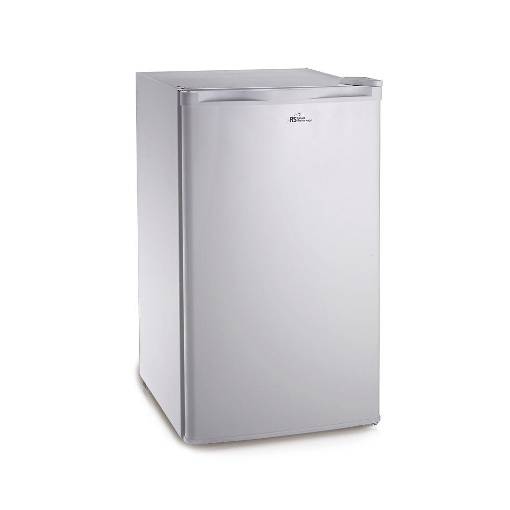 2.6 pi cube refrigeration - Blanc