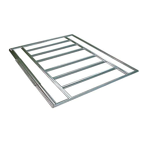Arrow Shed Floor Frame Kit for 8 x 8 ft., 10 x 6 ft.