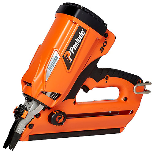 Imli325 Impulse Cordless Framing Nailer