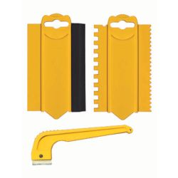 HDX Kit pour Réparation et Pose de Carrelage
