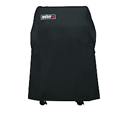 Weber BBQ Cover with Storage Bag for Spirit 210TM BBQs