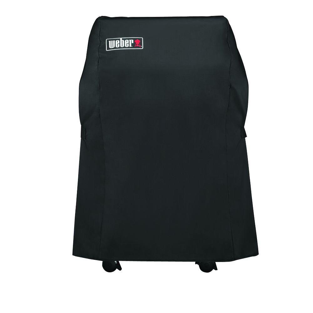 Housse de barbecue avec sac de rangement