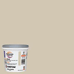 Custom Building Products Coulis à base de sable no 382 Os (453 g)