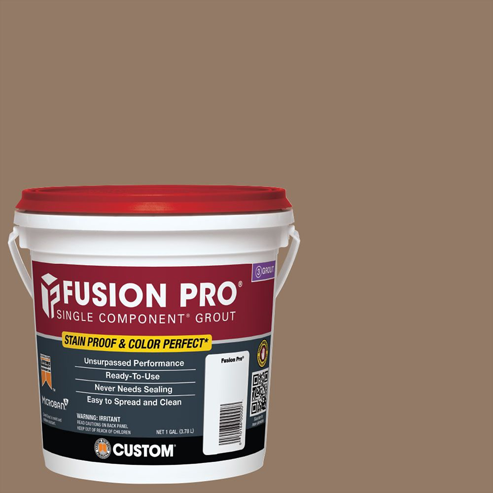 Fusion Pro no 105 Terre