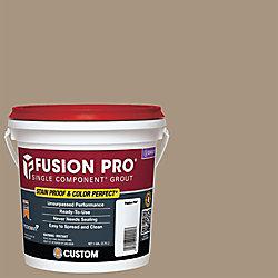 Custom Building Products Fusion Pro no 145 Fumée d'automne