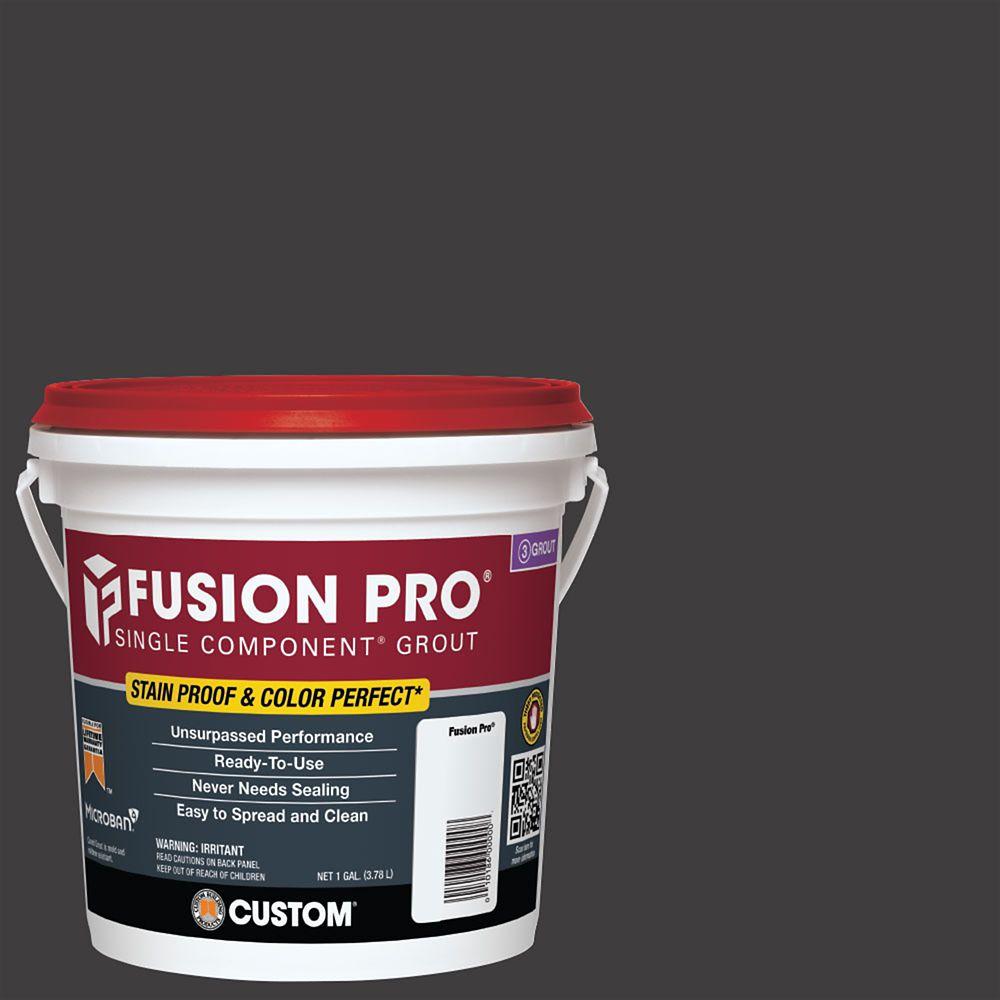#60 Charcoal Fusion PRO - 1 Gallon CFP601-2T Canada Discount
