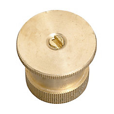 Full Brass Nozzle