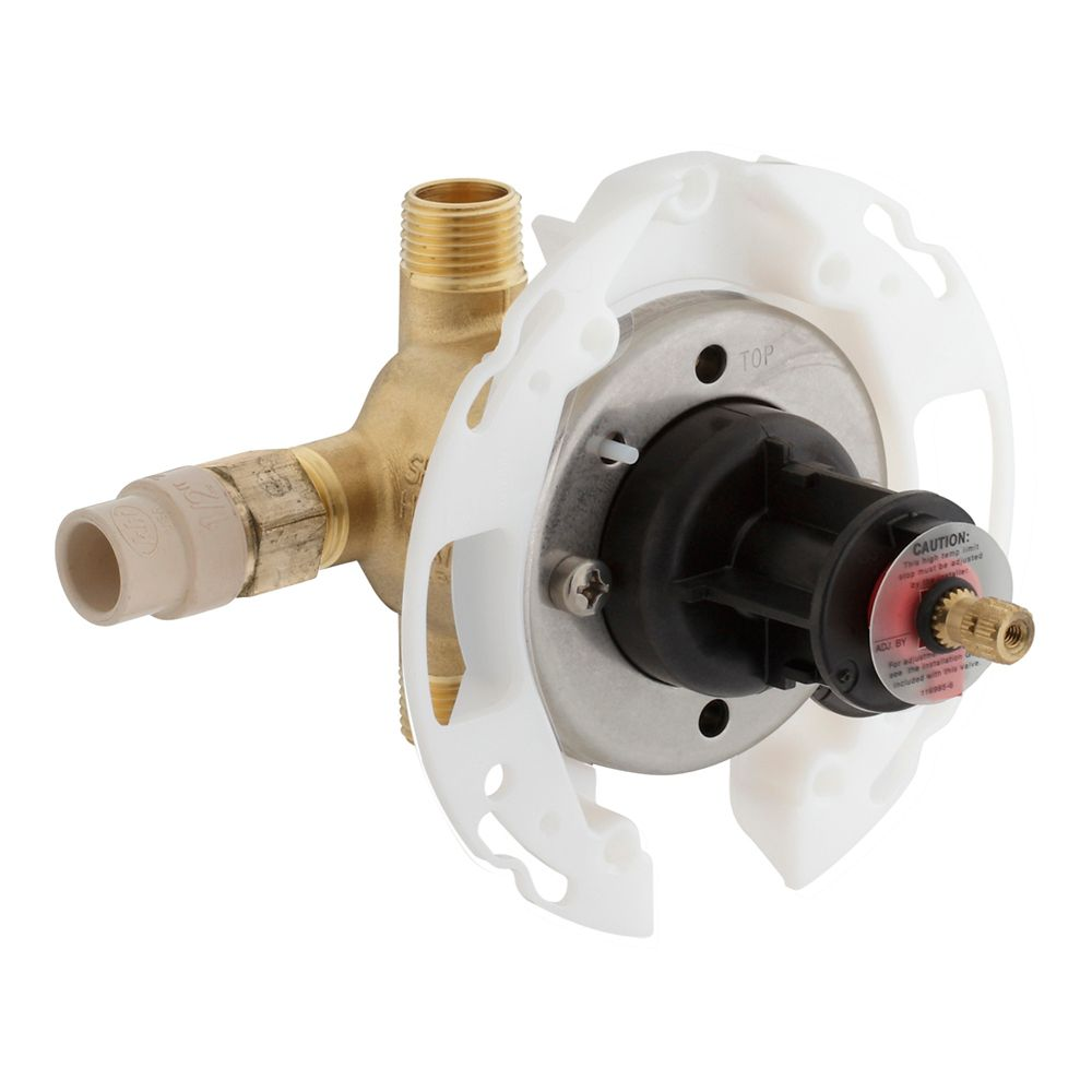 Rite-Temp Valve With Cpvc Inlets K-304-CX-NA Canada Discount