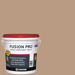Custom Building Products #180 Sandstone Fusion PRO - 1 Gal.