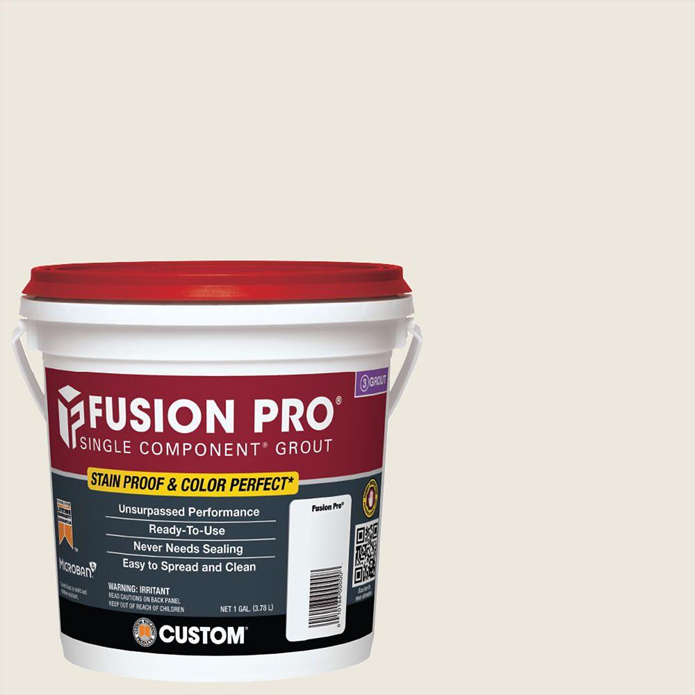 #381 Bright White Fusion PRO - 1 Gallon