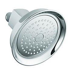 Margaux Single-Function Katalyst Showerhead
