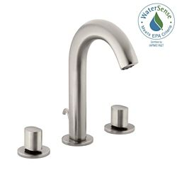 KOHLER Oblo 2-Handle Bathroom Faucet