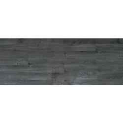 Home Decorators Collection Glueless Charcoal Oak Laminate Flooring