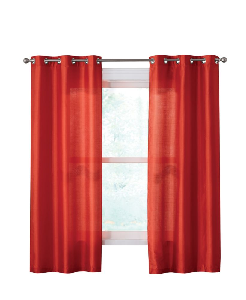 Window Curtains In Canada