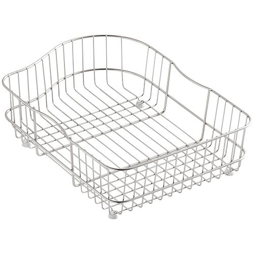 KOHLER Hartland Wire Rinse Basket